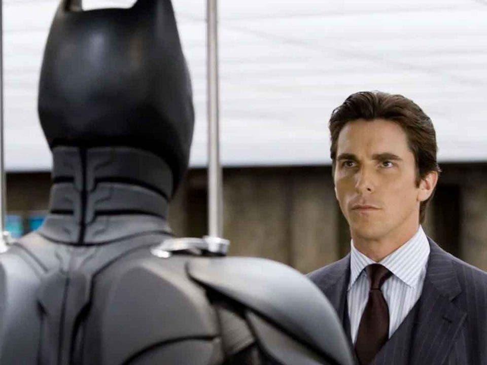 Christian Bale dispuesto a regresar como Batman con una condición
