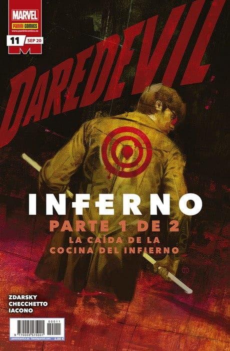 Daredevil Nº 11