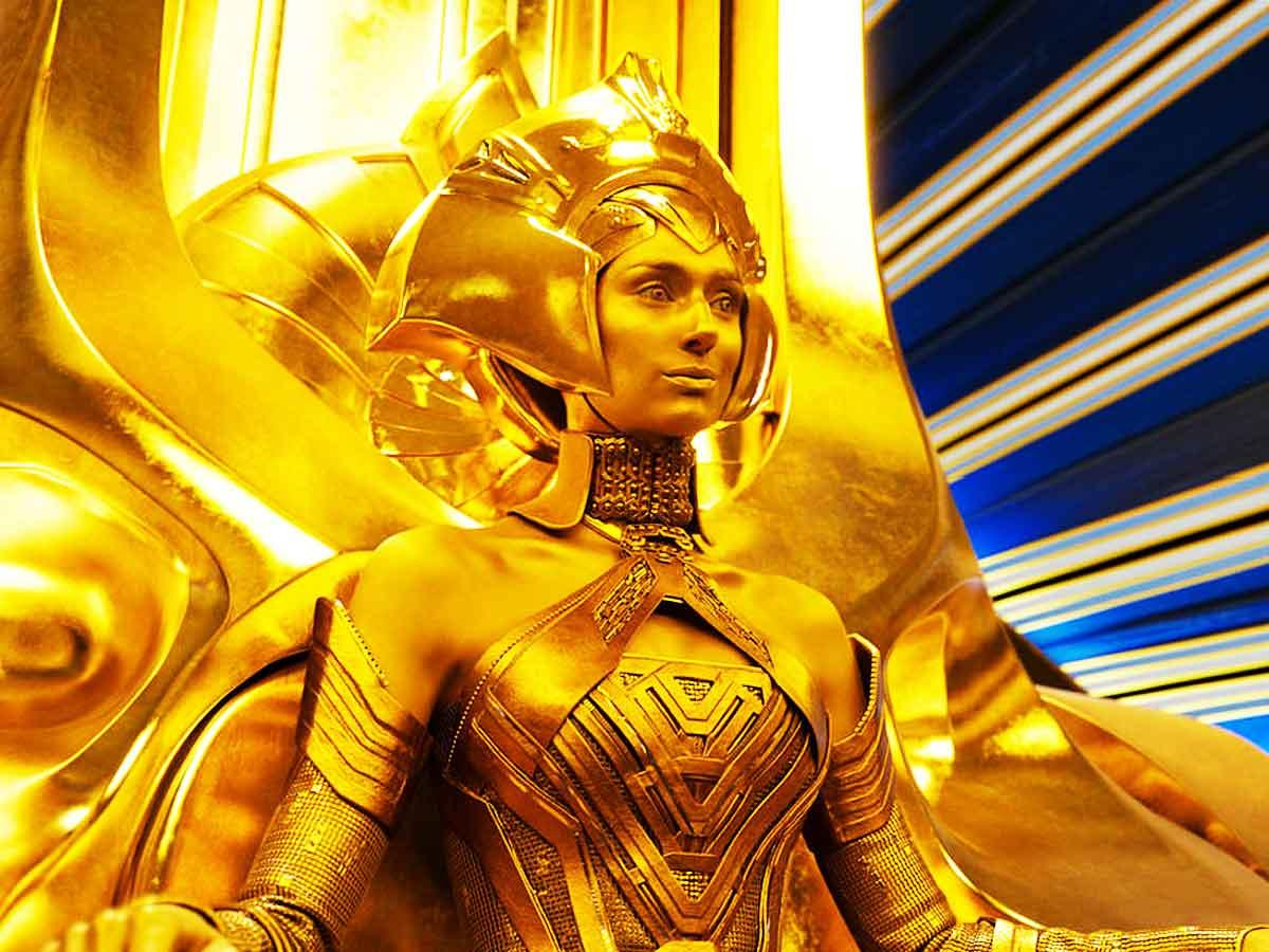 Elizabeth Debicki quiere regresar a Guardianes de la Galaxia Vol 3