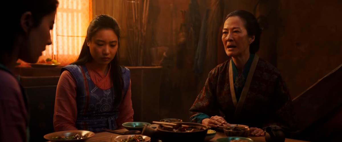 Hua Xiu Mulan