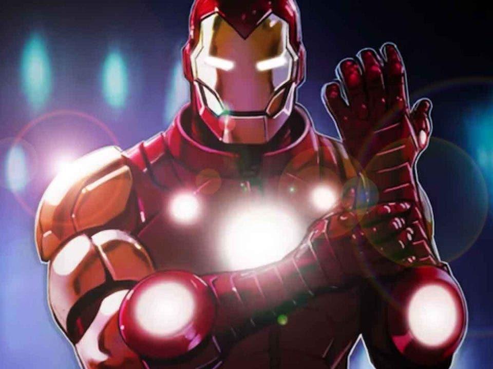 Iron Man rompe su relación con los Vengadores