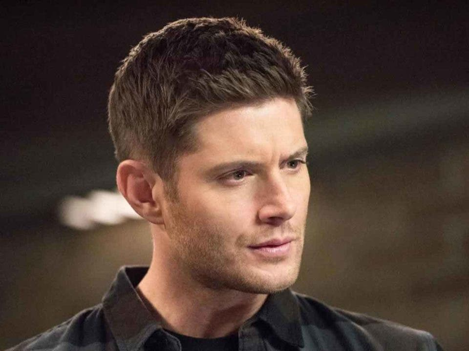 Jensen Ackles se ha quedado algo muy importante de la serie Sobrenatural