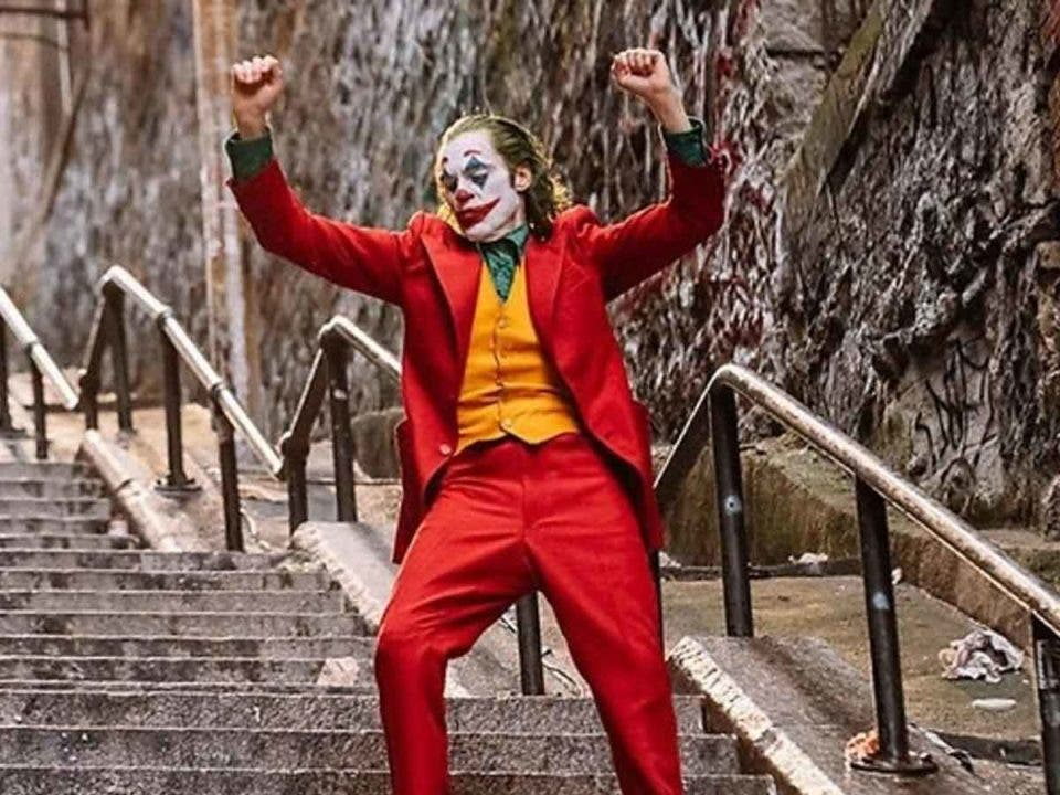 Quieren hacer 2 películas más del Joker de Joaquin Phoenix