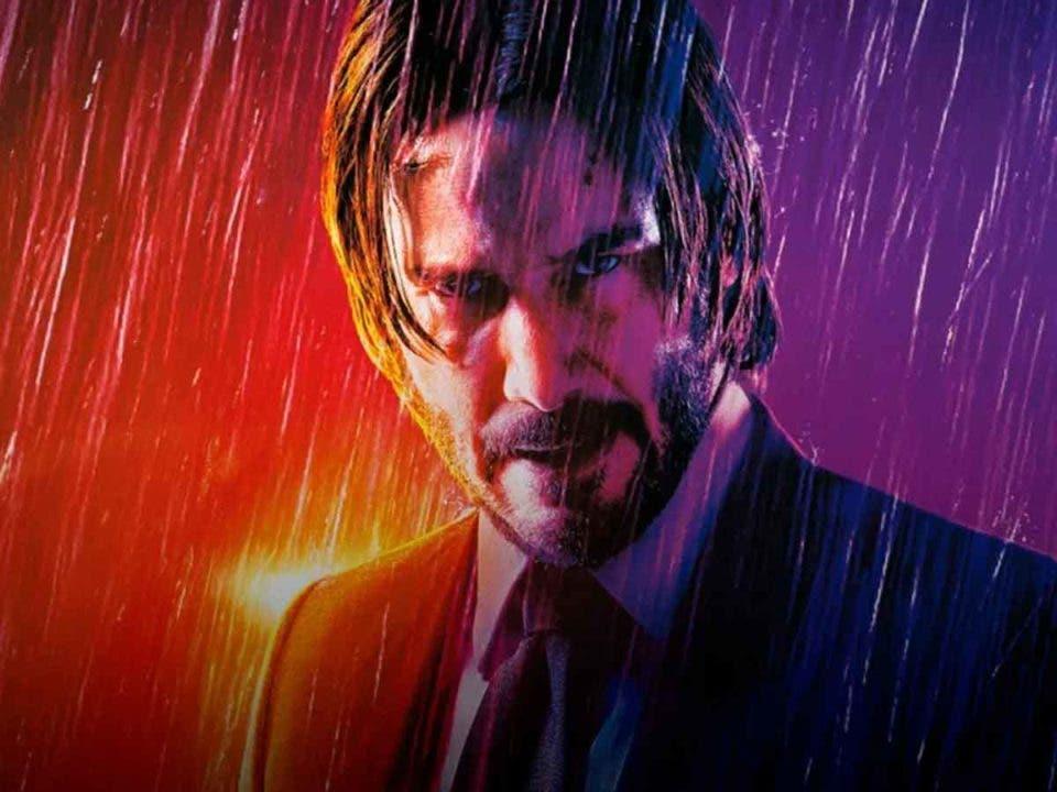 Keanu Reeves revela cuánto tiempo interpretará a John Wick