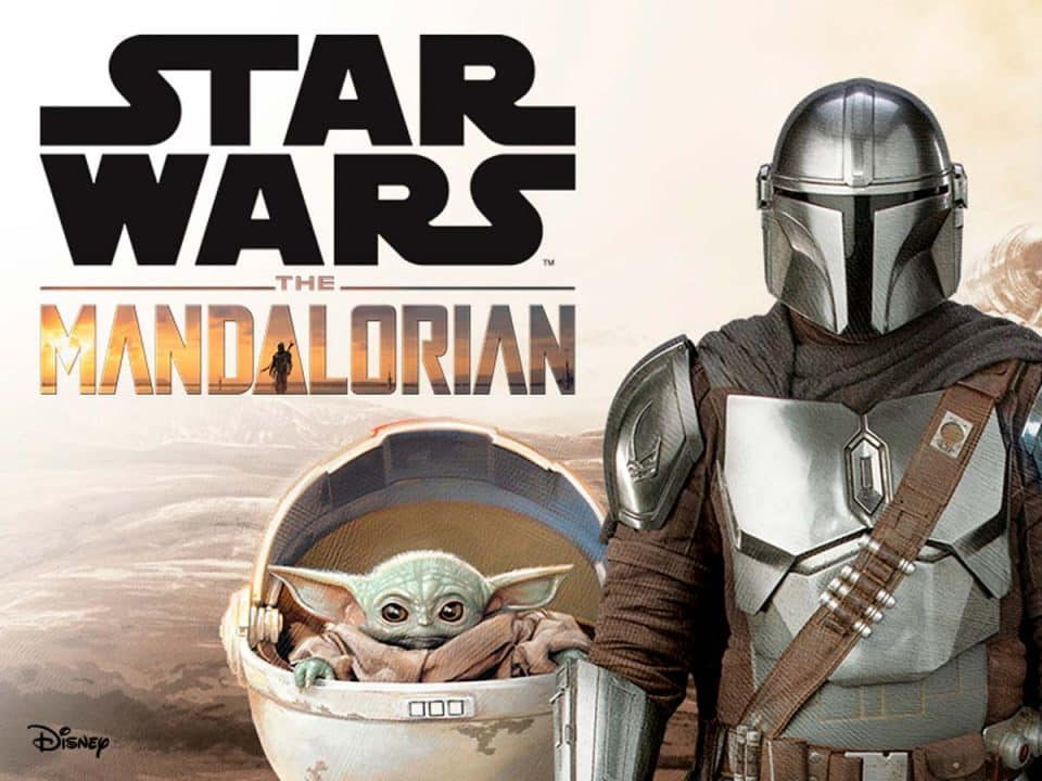 Mando Mondays Star Wars The mandalorian