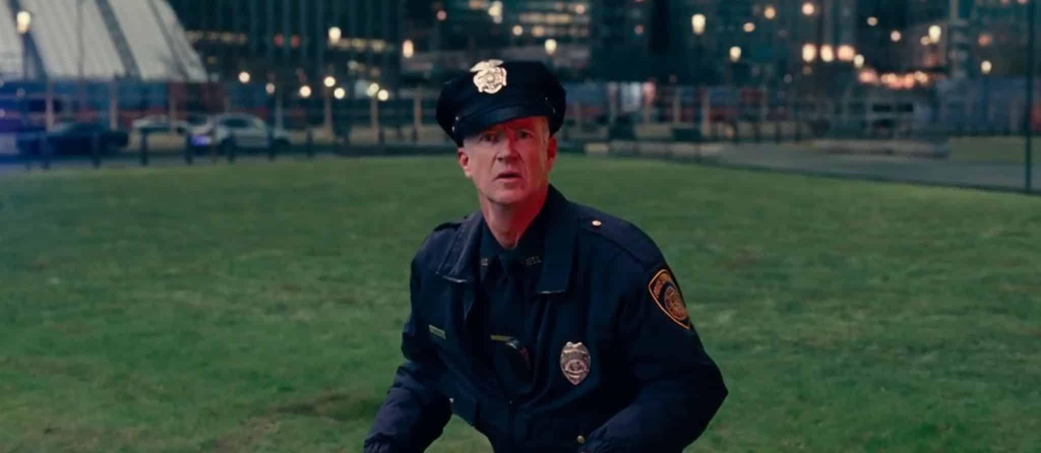 Marc McClure cameo Liga de la Justicia