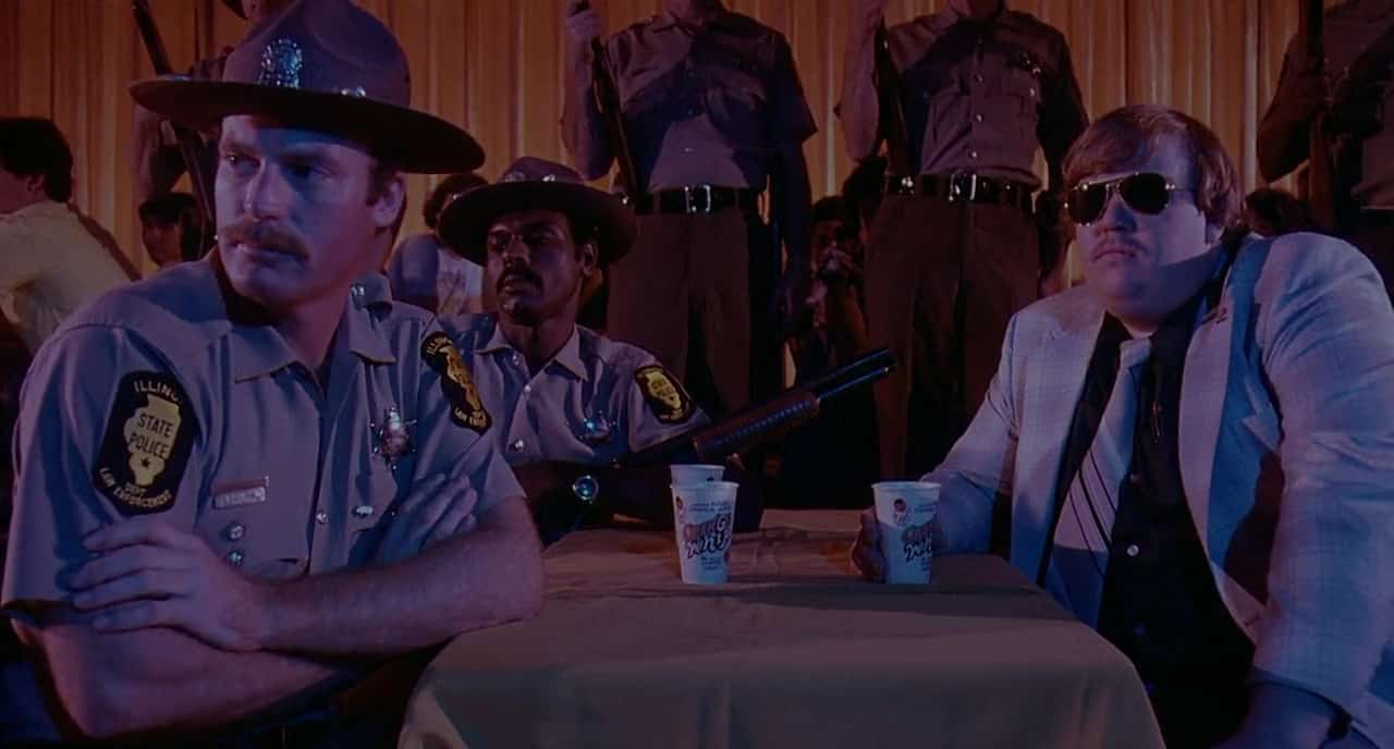 Orange Whip - Blues Brothers