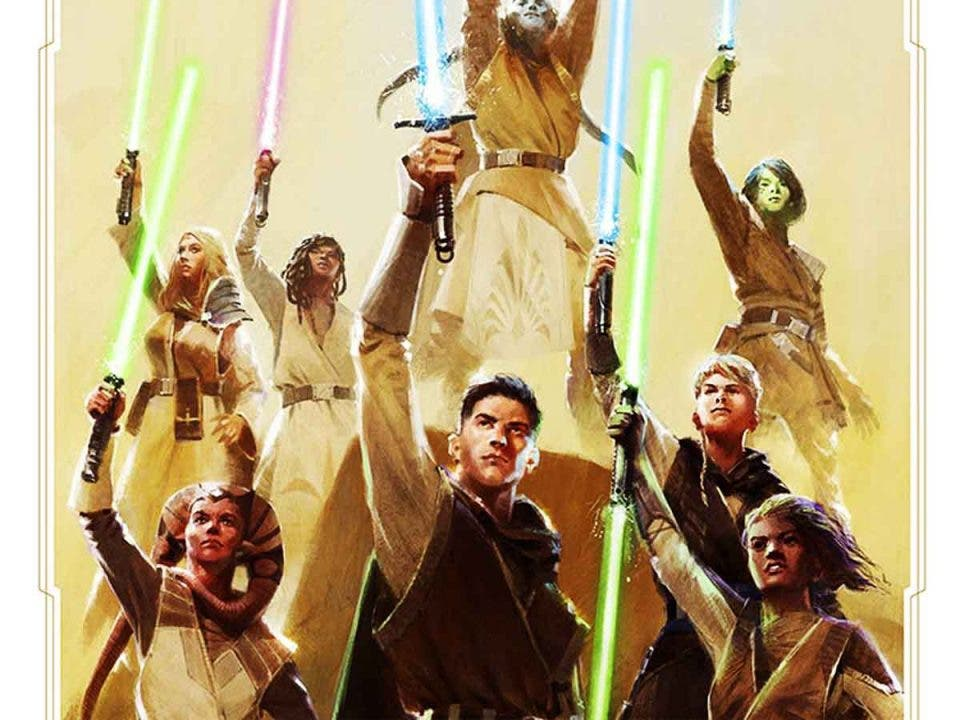 Star Wars prepara un evento que superará a Marvel y DC Comics