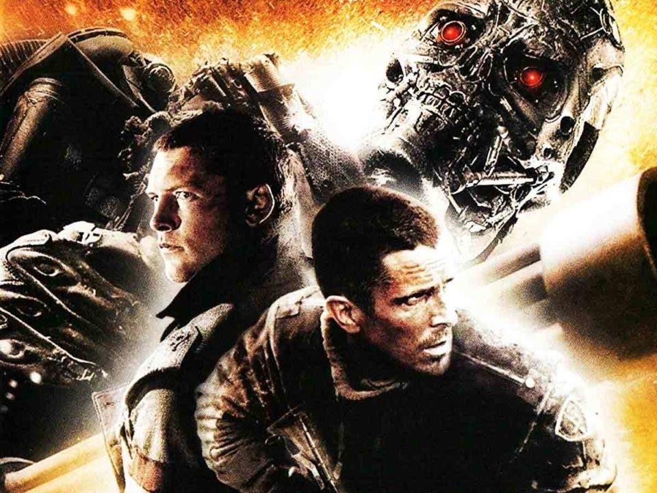 Existe una versión mucho más oscura de Terminator: Salvation (2009)