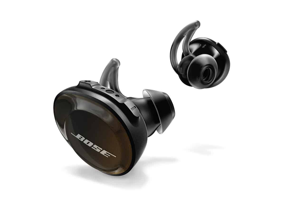 auriculares- bose sound sport free