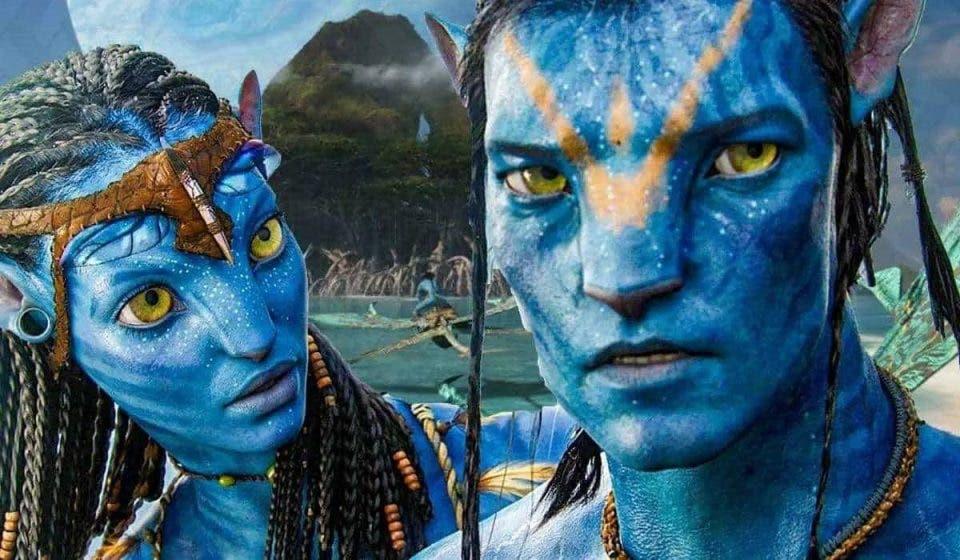 Avatar 2: ¡James Cameron reveló que ya terminó la película!