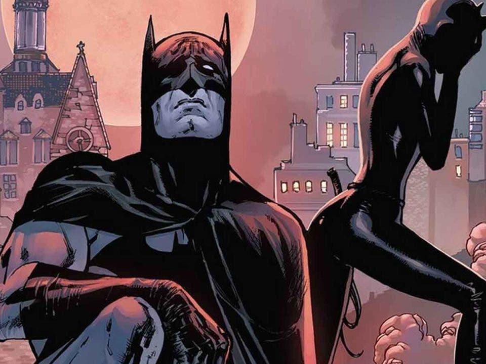 Batman contrató a un detective privado para el caso que no pudo resolver