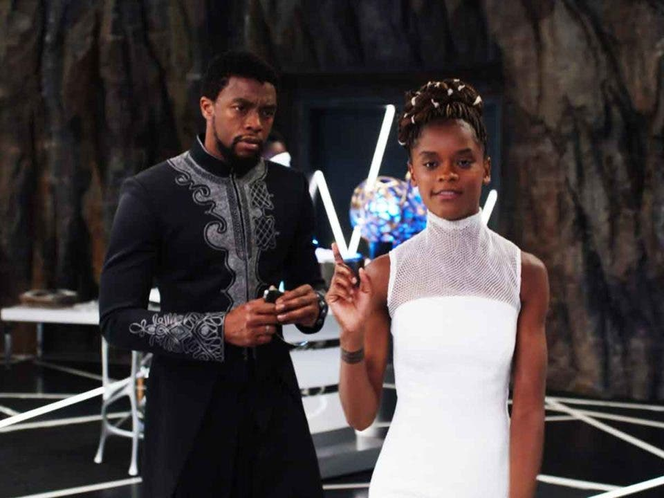 Marvel Studios ha decidido cómo proceder con Black Panther 2