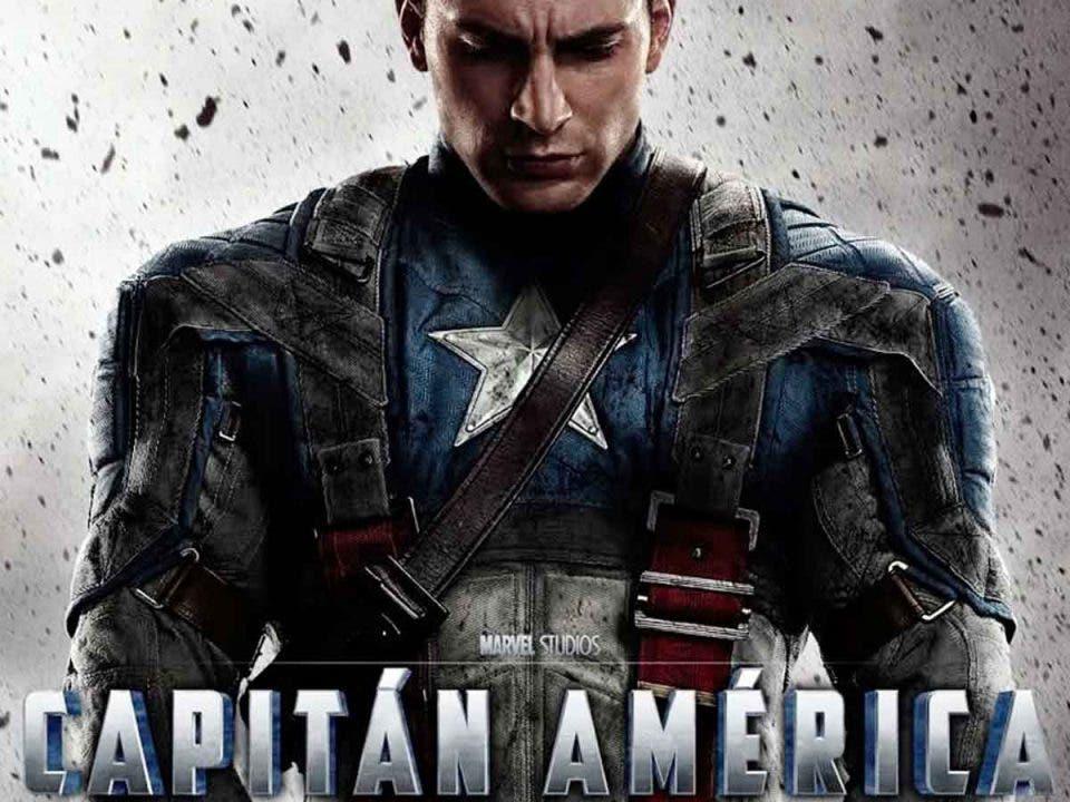 Marvel quiere a un conocido actor para un Capitán América alternativo