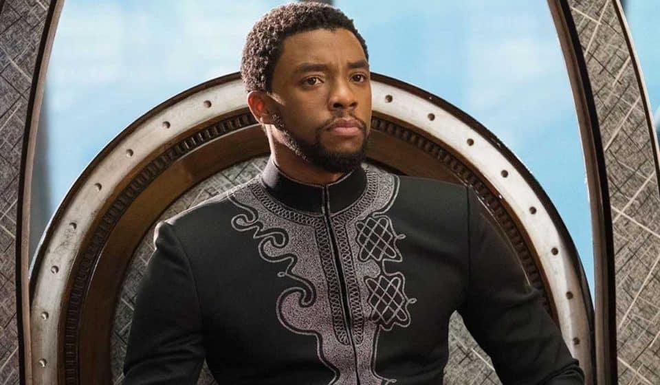 Black Panther 2: Marvel no sabía de la enfermedad de Chadwick Boseman