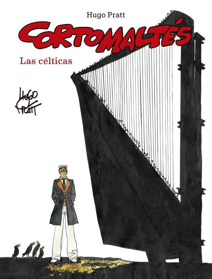 Corto Maltés. Las Célticas