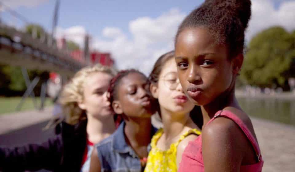 La película Cuties provoca que Netflix pierda suscriptores