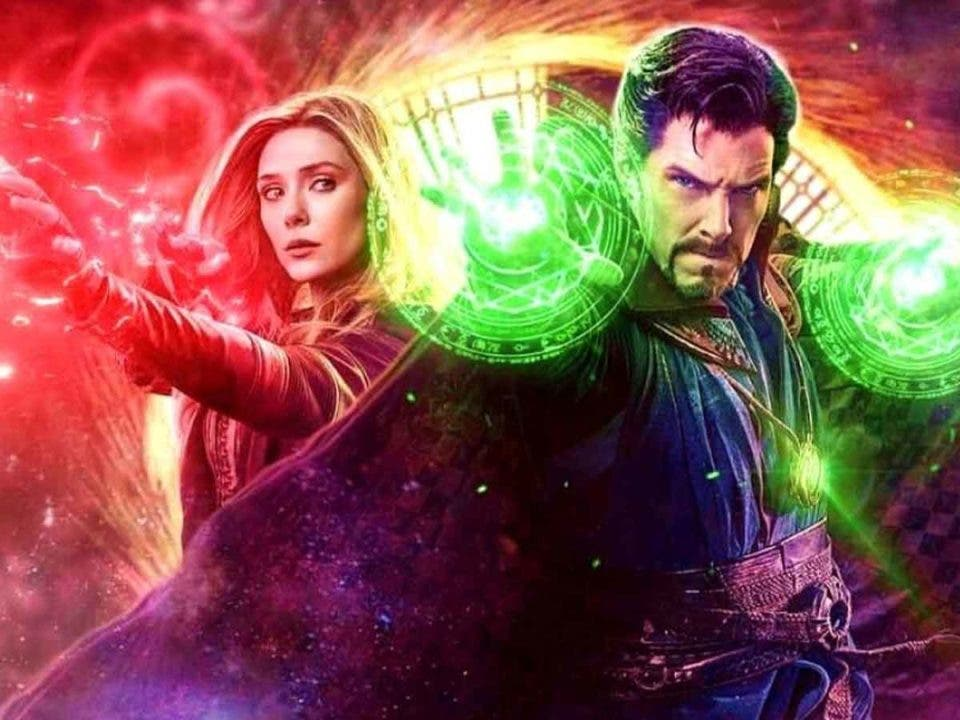 Marvel podría emepzar a rodar Doctor Strange 2 muy pronto