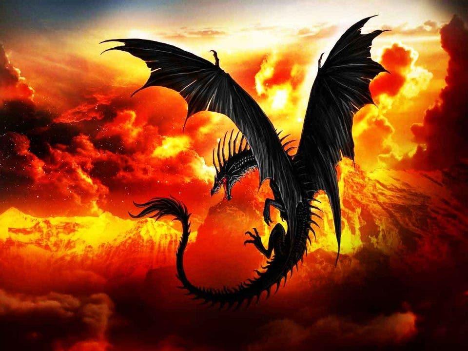 Marvel prepara el debut de los dragones en el cine