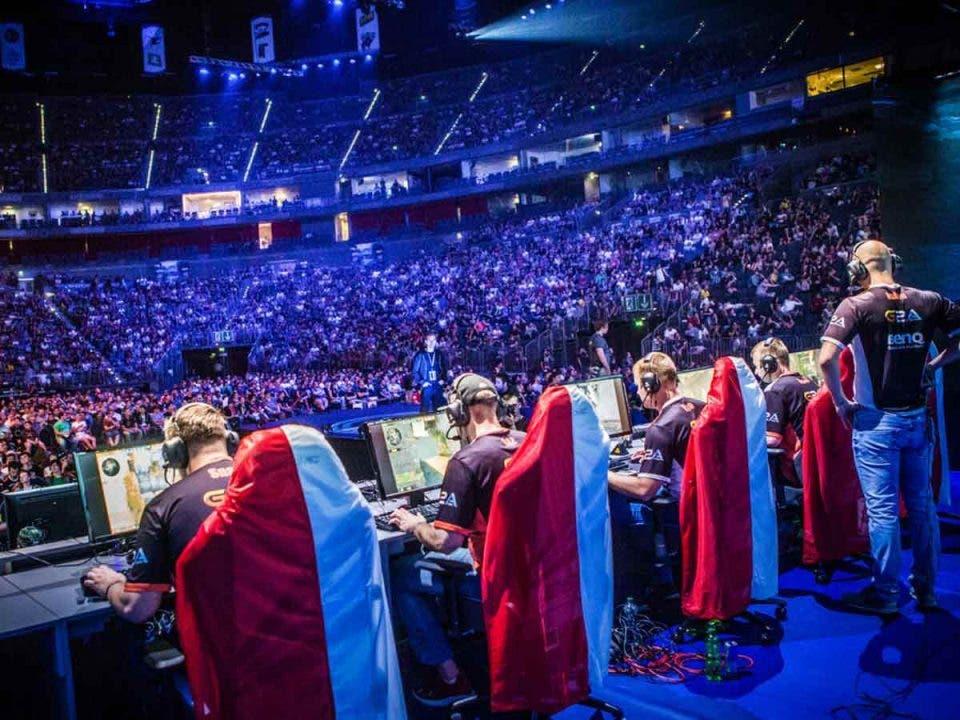 Los eSports y su vínculo con las apuestas