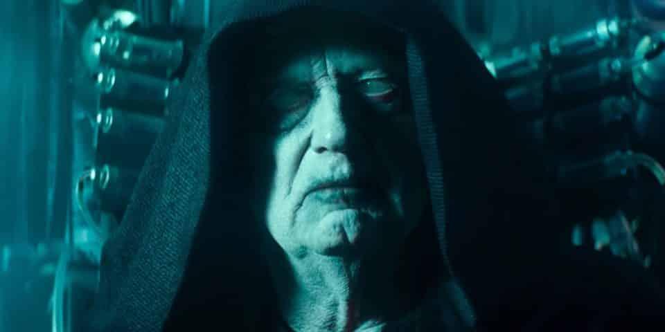 ¿Por qué Palpatine usó Exegol para su flota en El ascenso de Skywalker?