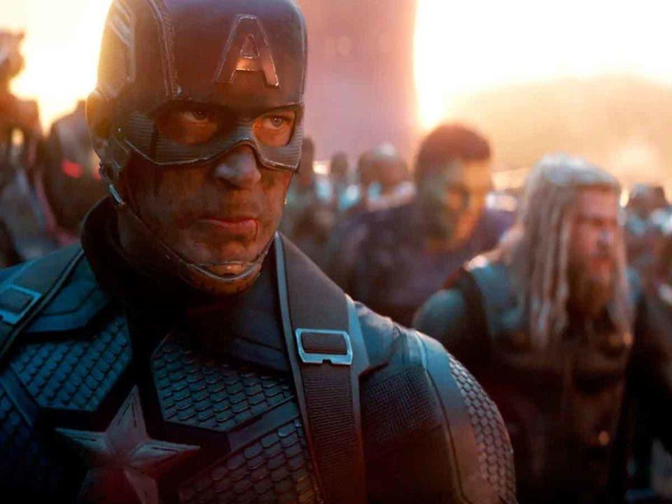 Marvel copia a Vengadores: Endgame en una espectacular batalla