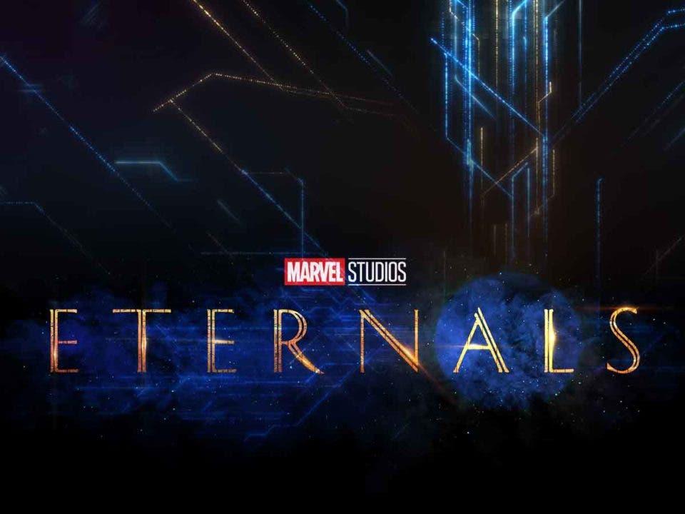 Los Eternos es lo más épico y divertido de Marvel