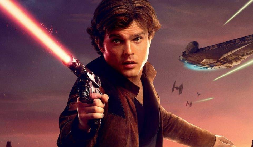 A Alden Ehrenreich no le importa su paso por Star Wars