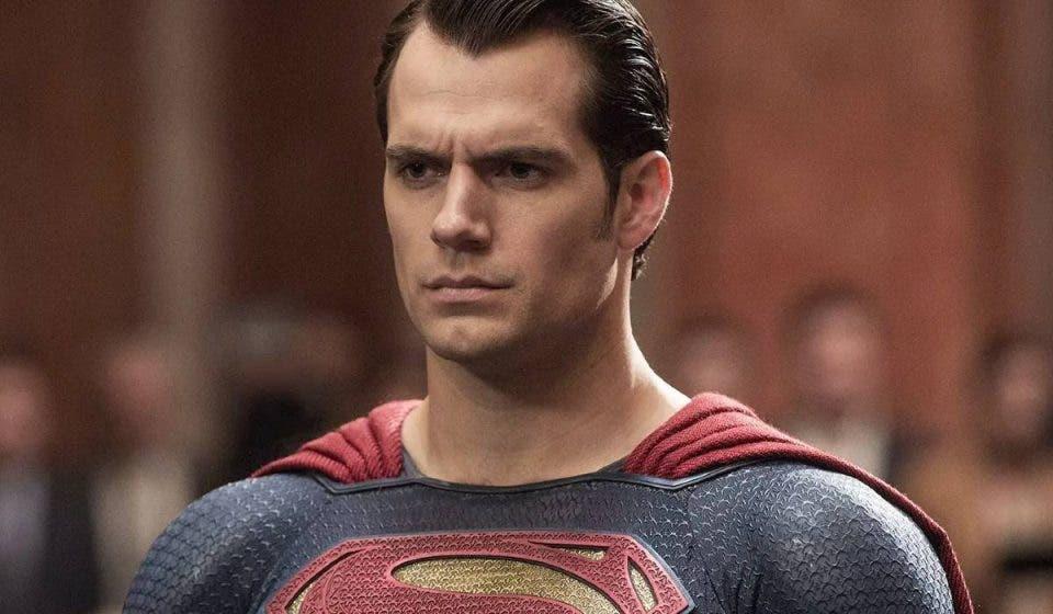 Henry Cavill no grabará escenas de Superman para el Snyder Cut