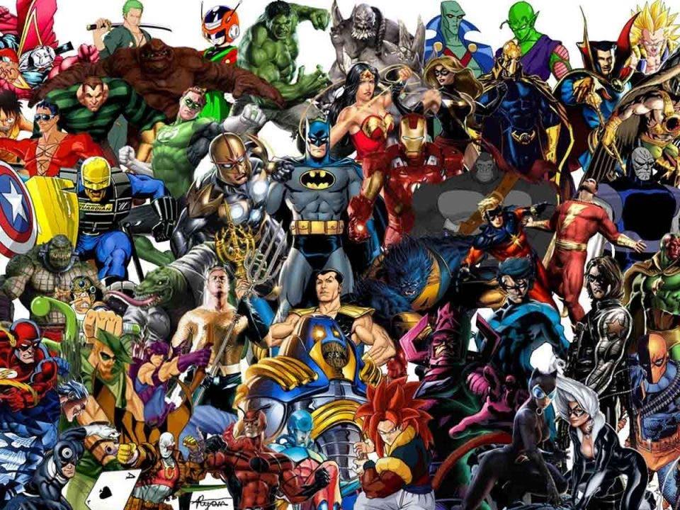 ¿Cómo se puede salvar la industria de los cómics cancelando todo?