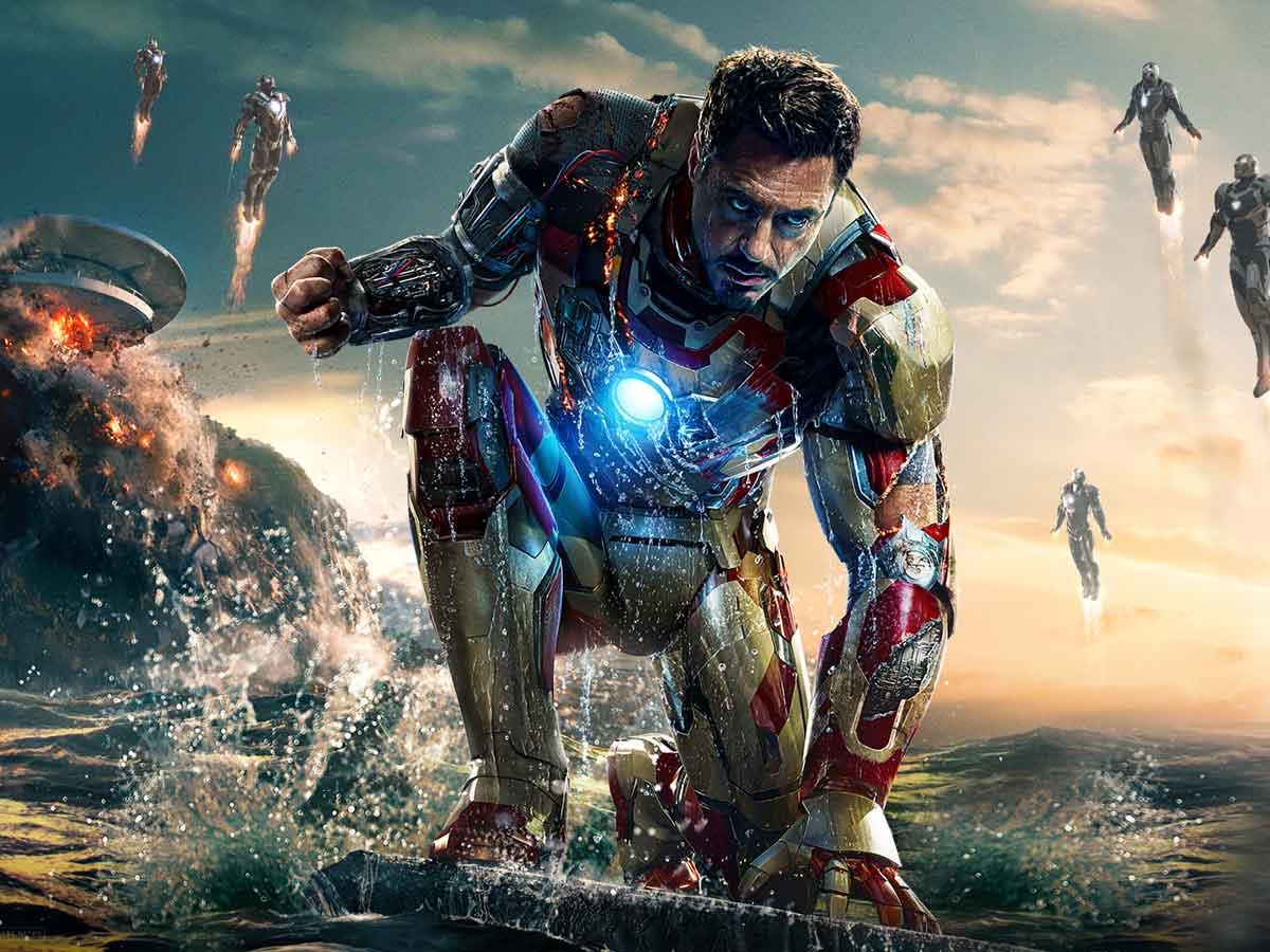 Iron Man repite su peor error del Universo Cinematográfico de Marvel