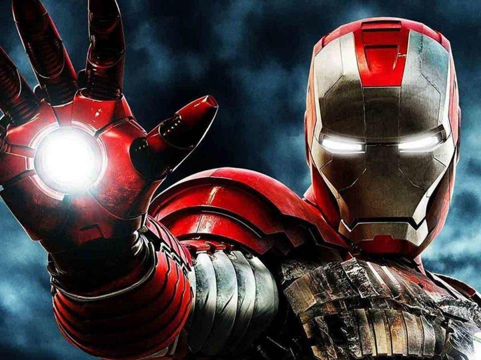 La debilidad más grande de Iron Man / Tony Stark