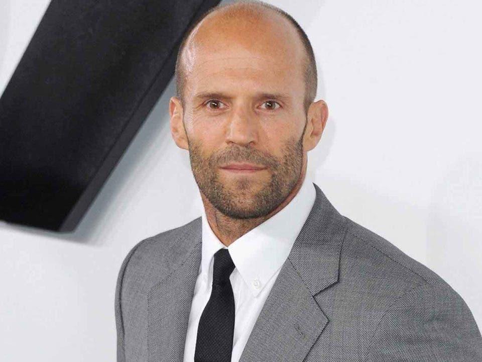 Jason Statham se unirá a Guy Ritchie para una película de espías