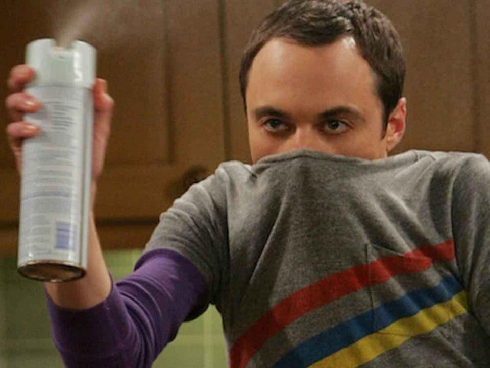 Jim Parsons imagina cómo reaccionaría Sheldon Cooper a la pandemia