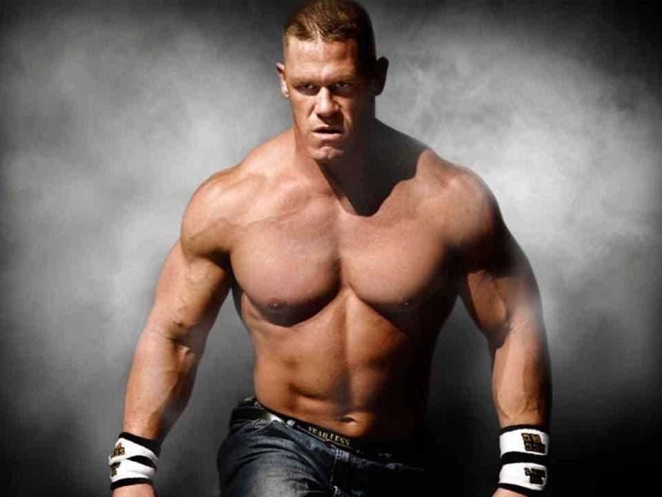 John Cena protagonizará la adaptación de uno videojuego de los años 90