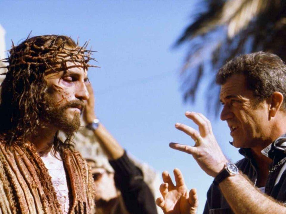 La pasión de Cristo 2 será la película más grande de la historia