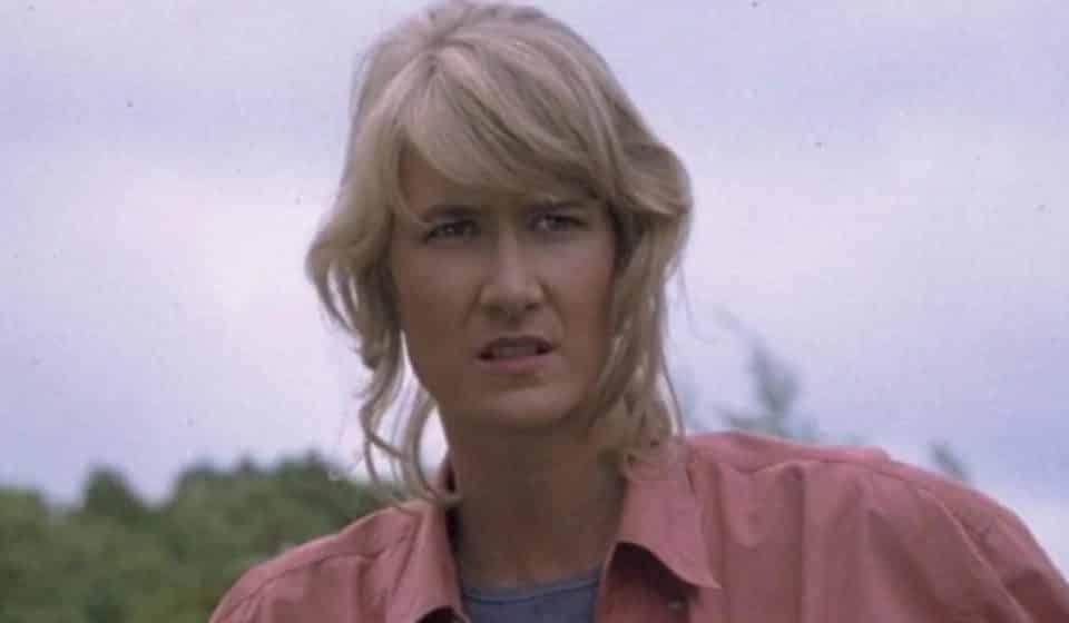 Jurassic World 3: Laura Dern ya no estaría rodando escenas