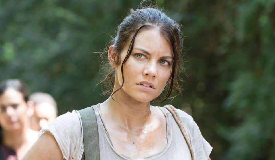 The Walking Dead: Lauren Cohan adelantó un spin-off centrado en Maggie