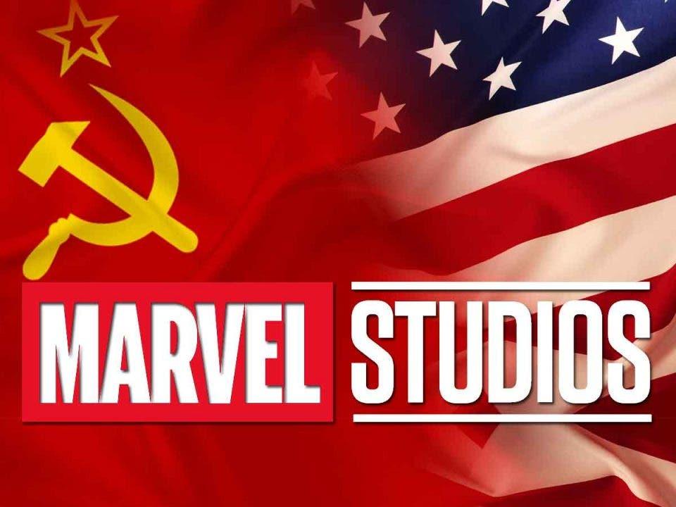 Así fue la Guerra Fría en el Universo Cinematográfico de Marvel