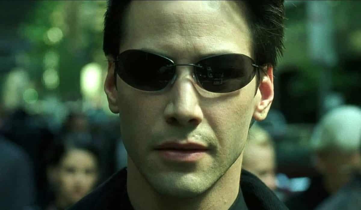 """Matrix 4 es una """"historia de amor"""", según Keanu Reeves"""
