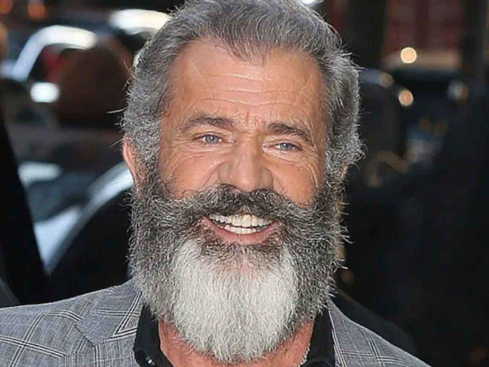 Primera imagen de Mel Gibson como Santa Claus en su nueva película
