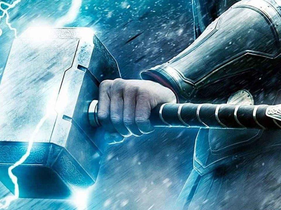 Llega un nuevo Thor al Universo Marvel. Pero... ¡No tiene sentido!