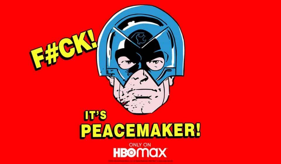 James Gunn prepara serie de Peacemaker para HBO Max