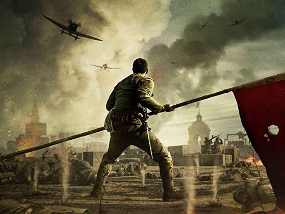 China tiene la película más taquillera de 2020
