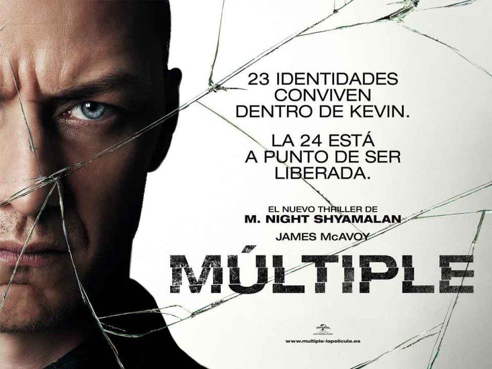 Nueva polémica en Netflix con la película Múltiple