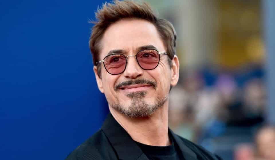 Robert Downey Jr. confirmó que su tiempo en Marvel ha terminado