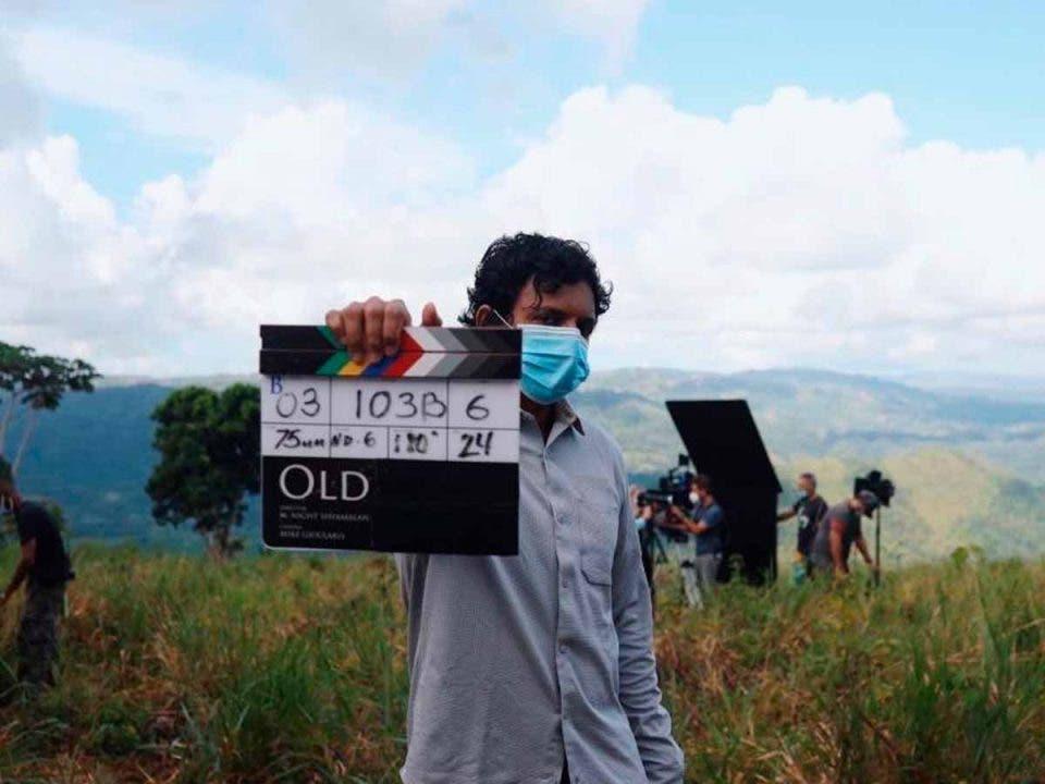 M. Night Shyamalan revela el título y el póster de su nueva película OLD