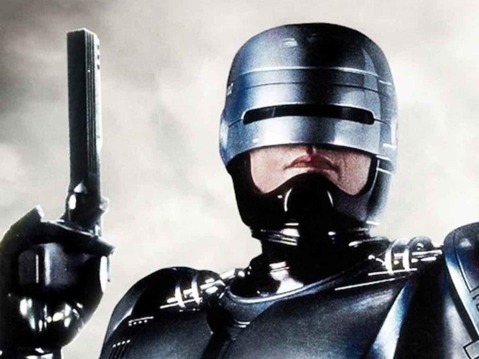 Así será la serie de RoboCop que están preparando