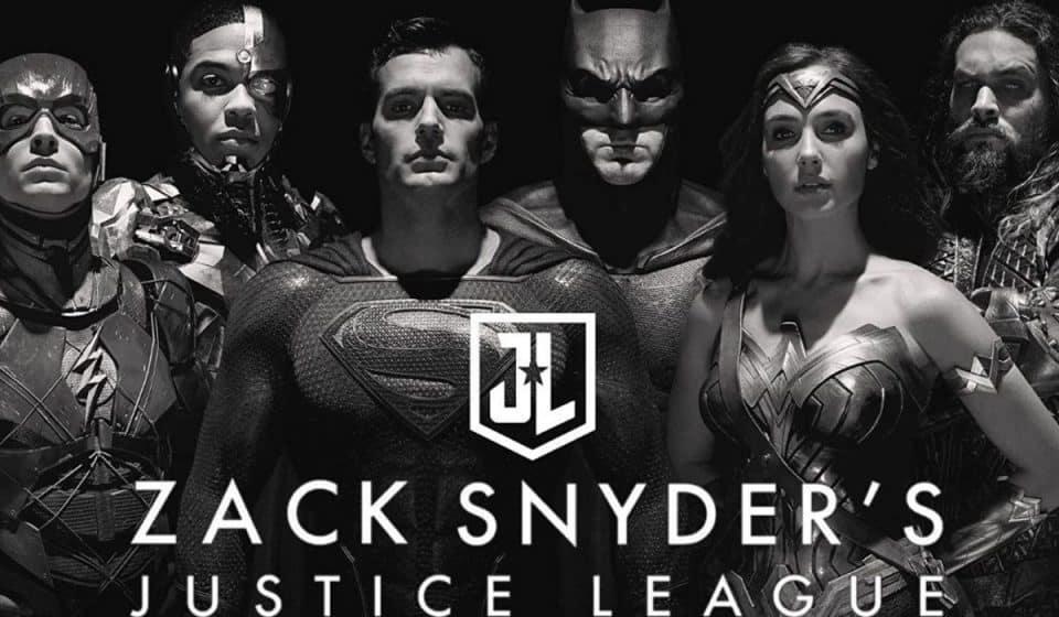 El Snyder Cut de La Liga de la justicia tendrá nuevas escenas de Ben Affleck, Henry Cavill y Gal Gadot