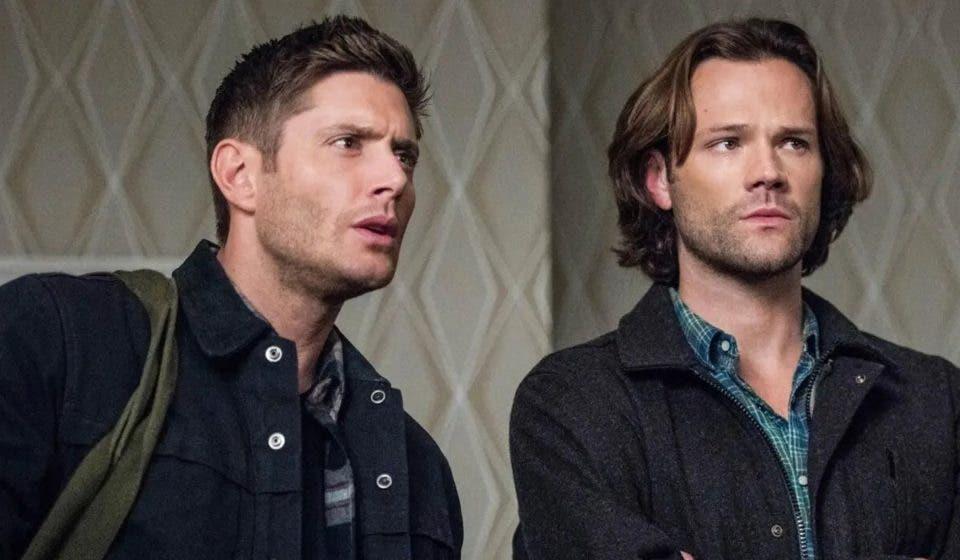 "Jensen Ackles: ""El final de Sobrenatural no será una despedida definitiva"""